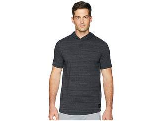 Under Armour Sportstyle Short Sleeve Hoodie Men's Sweatshirt