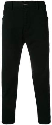 The Viridi-anne cropped trousers