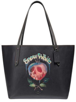 Coach 1941 DISNEY X COACH Snow White Poisoned Apple Market Tote Bag