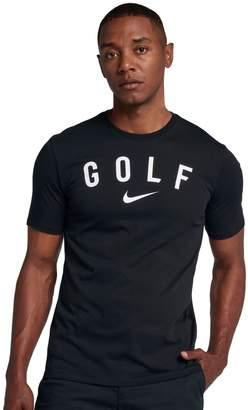 Nike Men's Dri-FIT Golf Graphic Tee
