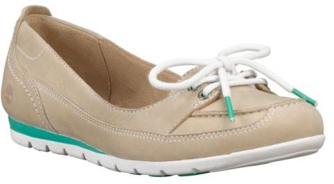 Timberland Women's Earthkeepers Harborside Boat Shoes Style 8953r