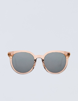 Gentle Monster Didi A Sunglasses $240 thestylecure.com