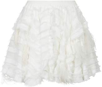 Faith Connexion Lace Skort