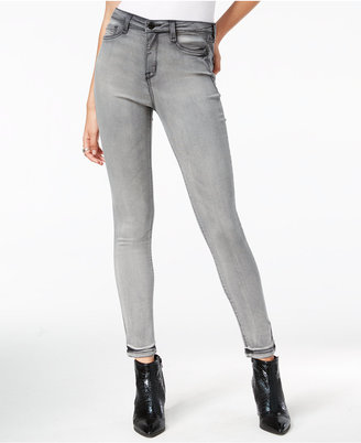 WILLIAM RAST Sculpted High-Rise Skinny Jeans $79.50 thestylecure.com