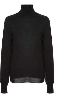 Victoria Beckham Polo-Neck Sweater