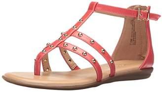 Aerosoles Women's Social Chlub Gladiator Sandal