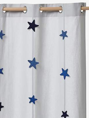 Vertbaudet Boys Curtain, Adventurer Theme