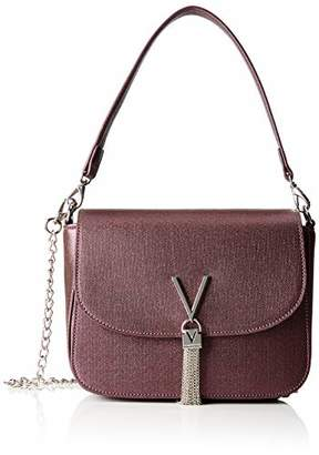 Mario Valentino Women's VBS2T404G Cross-Body Bag