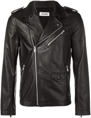 Zadig & Voltaire Zadig&Voltaire Lascar biker jacket