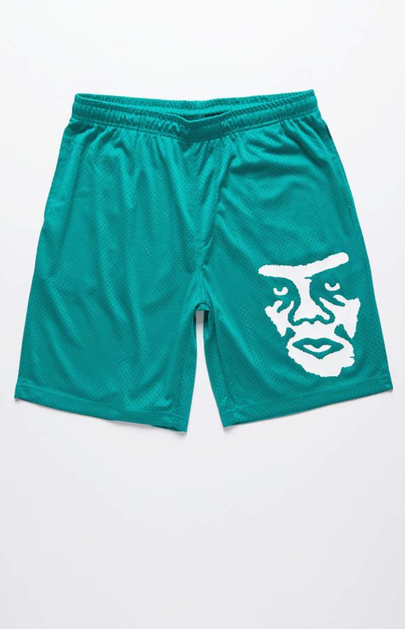 Obey O.P.E. Active Shorts
