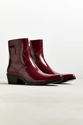 Calvin Klein Alden Pointy-Toe Boot