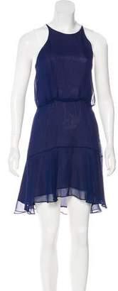 ICB Silk Sleeveless Dress