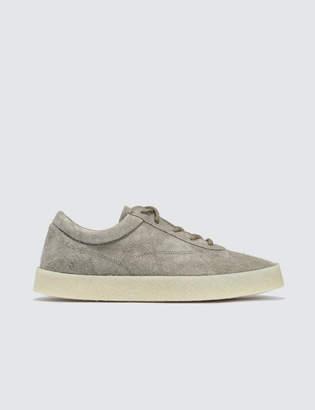 Yeezy Season 6 Crepe Sneaker In Suede