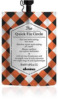 Davines Women's The Quick Fix Circle Hair Mask 50ml