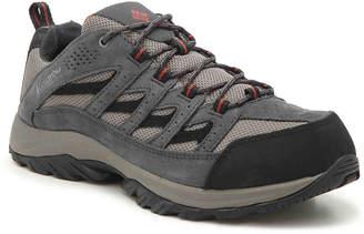 Columbia Crestwood Hiking Shoe - Men's