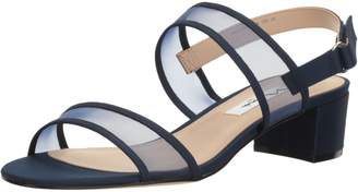Nina Women's Ganice Dress Sandal YM-a-New Navy