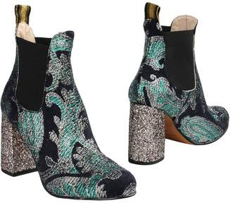 LEO STUDIO DESIGN Ankle boots - Item 11363110