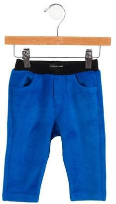 Little Marc Jacobs Boys' Straight-Leg Pants
