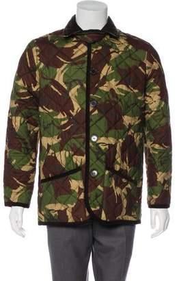 MACKINTOSH Waverly Wool Jacket w/ Tags