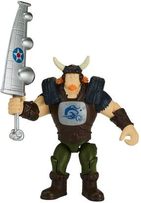 Zak Storm Crogar 7.5Cm Figure