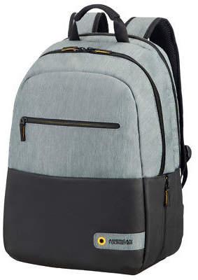 American Tourister NEW City Drift Laptop Backpack Black/Grey