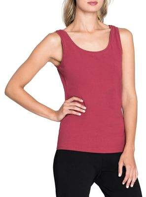 Nic+Zoe Perfect Scoopneck Tank Top