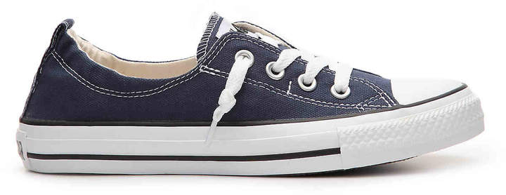 Converse Women's Chuck Taylor All Star Shoreline Slip-On Sneaker - Women's's -Navy