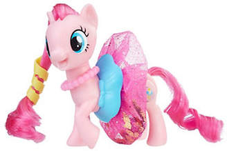 My Little Pony The Movie Sparkling and Spinning Skirt Pinkie Pie