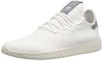 adidas Men's Pw Tennis Hu Shoe White/Chalk