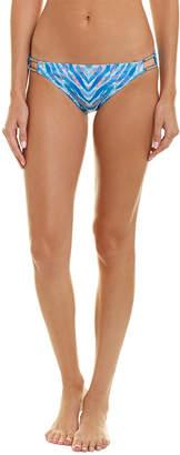 Carmen Marc Valvo Bikini Bottom