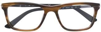 Calvin Klein Jeans square frame glasses