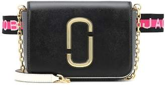 Marc Jacobs Hip Shot leather belt bag