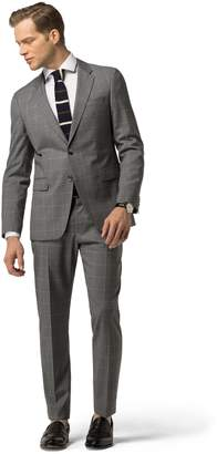 Tommy Hilfiger Collection Fitted Suit