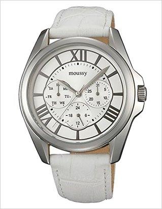 d9f44e6eab Moussy (マウジー) - マウジー腕時計 MOUSSY WM0011SW 腕時計 マウジー 時計 オリエント ORIENT スタンダード  MOUSSYStandard