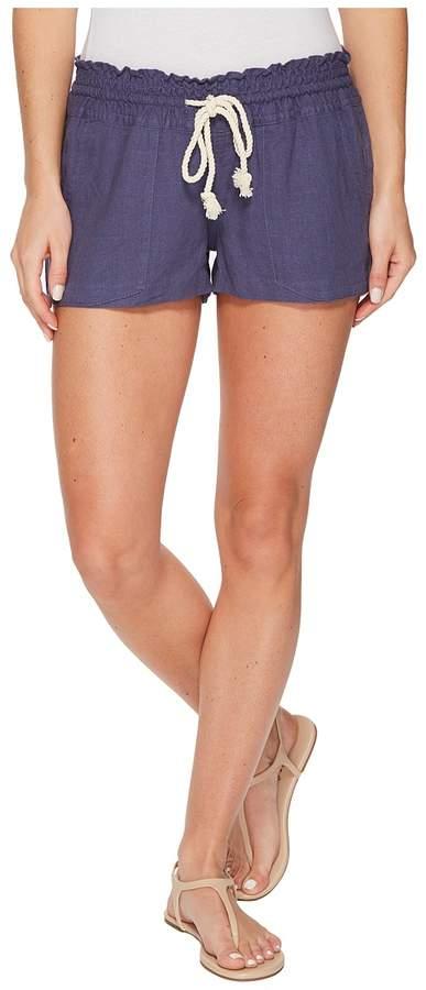 Roxy - Oceanside Shorts Women's Shorts