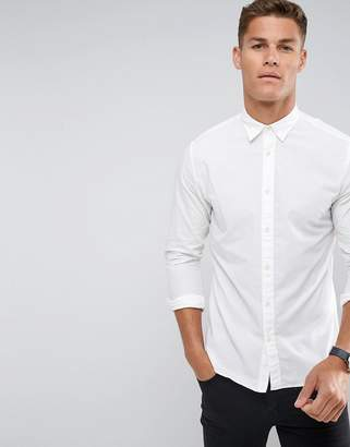 Selected Slim Oxford Shirt