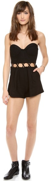 6 Shore Road West Point Romper
