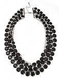 Janice Jeweled Necklace