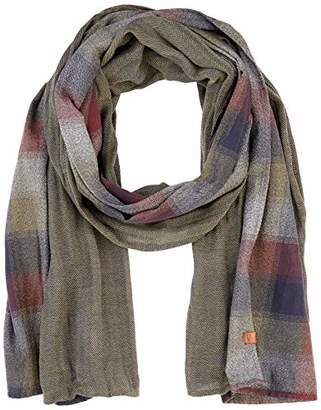 Camel Active Men's 407290/8V29 Scarf,One (s Size: os)