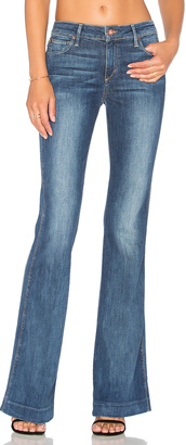 Joe's Jeans The Icon Flare $245 thestylecure.com