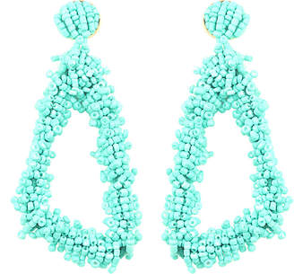 Eye Candy Los Angeles Alexis Statement Earrings