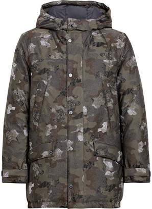 MACKINTOSH Camouflage eVent Down Coat GDH-002