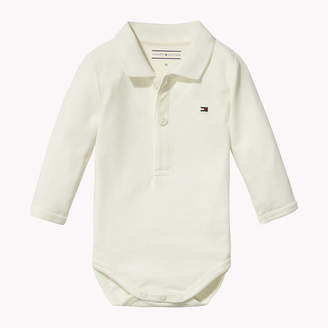 Tommy Hilfiger Baby Polo Shirt Body Gift Set