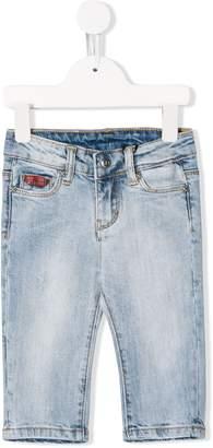 John Richmond Junior light blue jeans