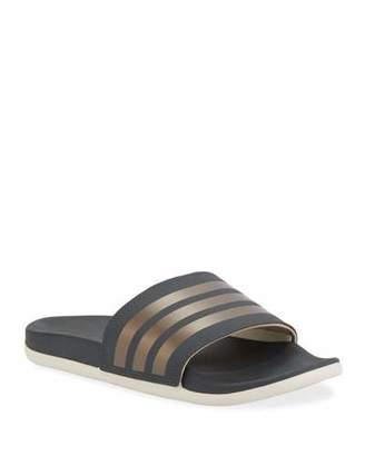 newest 914fb 50a02 adidas Adilette Comfort Slide Sandals