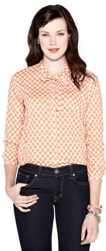 Fossil Donna Top