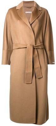 Max Mara 'S tailored cardi-coat