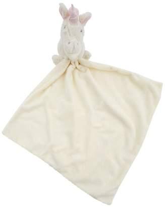 Jellycat Bashful Unicorn Soothing Blanket