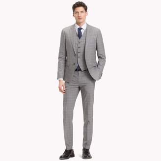 Tommy Hilfiger Slim Fit Suit