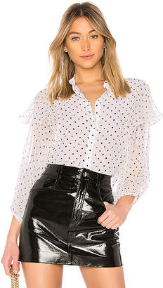 Saloni Chloe Top